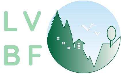 Logo des verts boisés du fjord